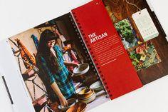 Make Your Mark on Cougar® Promotional Brochure
