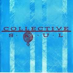 Collective Soul [origin: 1992, Stockbridge, GA] *Alternative Rock, Hard Rock*