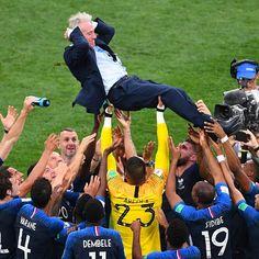 043 dpa pa 106577571 France National Football Team, Mats Hummels, Antoine Griezmann, Psg, Football Soccer, Fifa, Club, Images, Photos