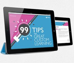 4 Tips To An Awesome Custom E-Learning Course  >>> Companies are investing a huge amount of money in making the learning process as seamless as possible. Custom #E-Learning Courses are designed to be meaningful, engaging & fun. Custom elearning ensures a familiar environment to the employees of the company & hence make learning a part of daily life rather than some extra burden.  #CustomElearningCourses, #CustomLearningSolutions