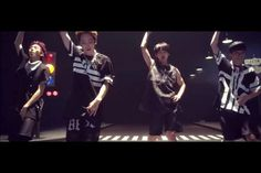B.i.G. - Boys in Groove Hello video