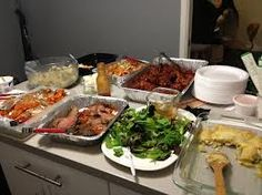 One dead, 20 sick with Botulism symptoms after church potluck