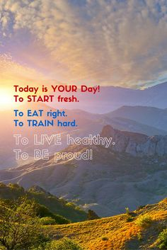 Motivational and Inspirational Quote :)