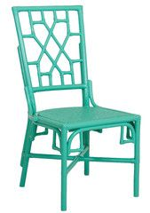 Great color for entryway chairs Ming No. 8 (set of two)
