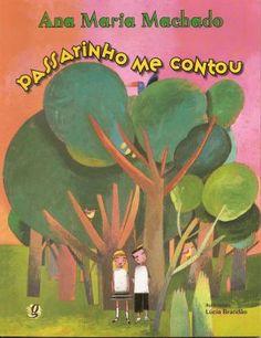 Infantis :: Ana Maria Machado