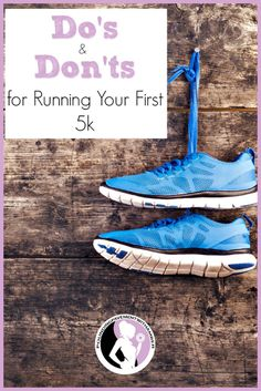 0baf87d4a34db6 Training for your first 5K can be a lot of fun. Whether you walk or