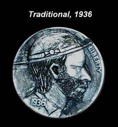 Adam Leech - Traditional, 1936