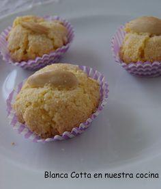 Yemitas azucaradas Esta es una receta para preparar en 20 minutos y sin complicaciones.