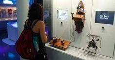 Museu das Telecomunicações Museums, Rio De Janeiro