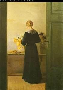 anna ancher paintings - Bing Images