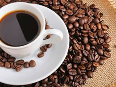Medical News: Coffee Linked to Lower Death Risk
