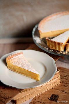 Moja kuchyňa: Tarte au citron Cheesecake, Desserts, Blog, Lemon Tarts, Tailgate Desserts, Cheese Cakes, Dessert, Postres, Deserts