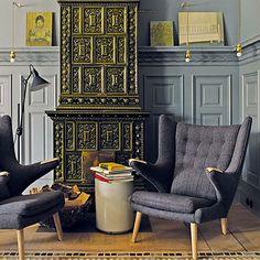 Ilse Crawford design