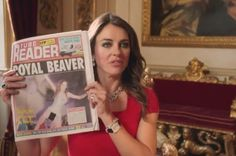 the royals tv show - Google Search