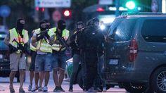 Duke University Student Witnessed Fleeing Munich Shoppers: 'They Were Panicking, Crying' - ABC News