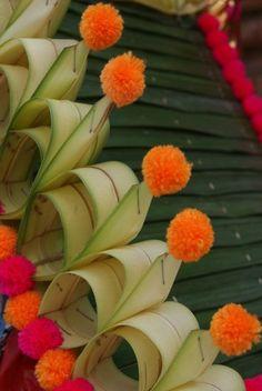 Indonesia – Bali, Galungan & Kuningan Celebrations by Luca Serradura