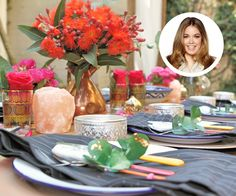 She's thrown dinner parties for some of Australia's biggest brands – now Emma Markezic shares her top hosting secrets.