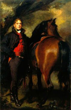 BBC - Your Paintings - Major William Clunes (d.1829)