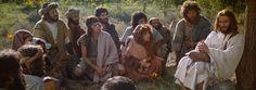Welcome - Jesus Film