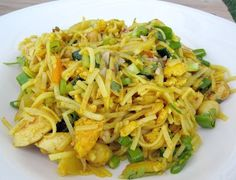 Singapore Noodles | The Spiced Life
