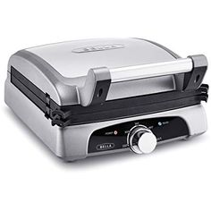 New Bella Grill Station Box W/ 8 Dishwasher Safe Cooking Plates Best Charcoal Grill, Grill Station, Kitchen Grill, Delicious Burgers, Cooking Tools, Cooking Supplies, Cooking Equipment, Cooking On The Grill, Small Appliances