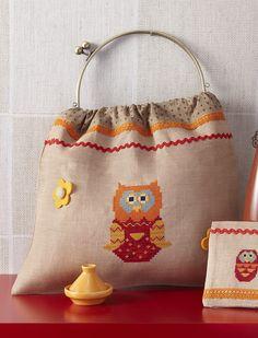 Quel plumage ! : Le sac de la boutique ModelbySaxe sur Etsy