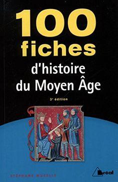 Sous forme de fiches chronologiques ou thématiques, ce manuel propose un tableau synthétique de l'Occident médiéval : évolution politique, vie religieuse, société et vie culturelle.