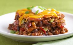 Mexican-Beef-Bake