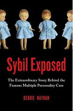 The Hardcover of the Sybil Exposed: The Extraordinary Story Behind the Famous Multiple Personality Case by Debbie Nathan at Barnes & Noble. Reading Lists, Book Lists, Books To Read, My Books, Crime Books, Book Nooks, Nonfiction Books, Book Nerd, So Little Time