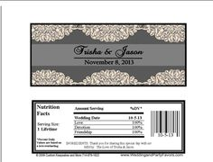 Wedding Candy Bar Wrer Vintage Lace Wed 631 Wp