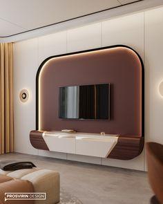 Tv Unit Interior Design, Tv Unit Furniture Design, Bedroom Furniture Design, Modern Bedroom Design, Home Room Design, Living Room Partition Design, Living Room Tv Unit Designs, Bedroom False Ceiling Design, Bedroom Tv Unit Design
