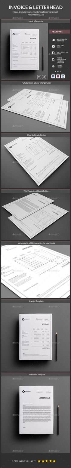Resume  Template Resume Cv And Design Resume