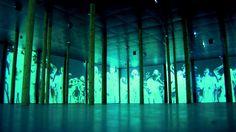 GRENZEN (ER)LEBEN, EXPO   BIEL (CH)   2002 Tamschick