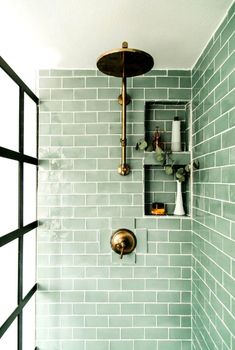 Small Bathroom Tile ideas #ModernBathroom