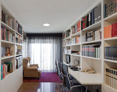 JSJ Apartment in Portugal by Filipe Melo Oliveira