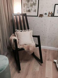 DIY: Ouderwetse schommelstoel - Eigen Huis en Tuin