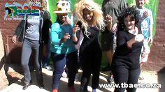 Team Building South Africa #Karaoke #MovieMaking #TeamBuilding #StandardBank