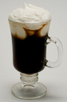 Here's a St. Patricks day food I can get behind. The Best Irish Coffee in the World.