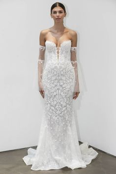 fa5c44ab12 65 Lace Wedding Dresses