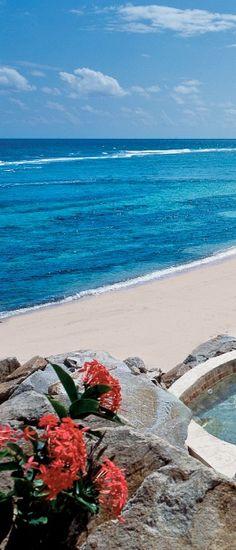 Virgin beach - Virgin Islands
