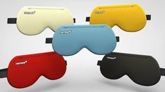 Wonder if this works. Sleep Mask Helps You Control Your Dreams