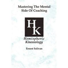 Mastering The Mental Side Of Coaching (Paperback)  discount  Coach 70% off