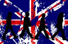 Abbey Road WIP 2 [Chrystalcharcoal]