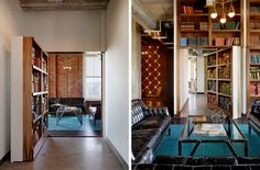 Peek Into Luminosity's SF Office — Design News