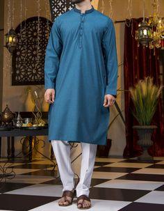 Gents Kurta Design, Shalwar Kameez, Kurta Designs, News Design, Pakistani, Vogue, Shirt Dress, Casual, How To Wear