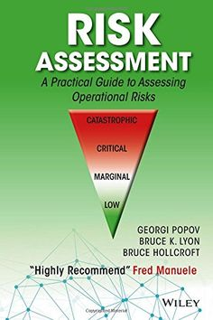 Risk  Qualitive Risk Assessment  Pmp