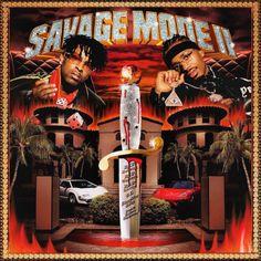 Metro Boomin and 21 Savage Unleash 'Savage Mode 2'