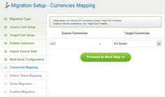 7. Currencies Mapping