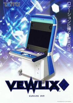 Resultado de imagen de Vewlix Taito