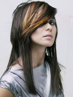 Trendy Long Hairstyle Ideas - Liven up your tresses in a flash by opting for one of these trendy long hairstyle ideas. Radiant and perfectly texturised locks are not out of your reach if you're ready to learn the basics of styling.